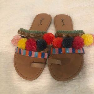 Shoes - Size 7 sandal